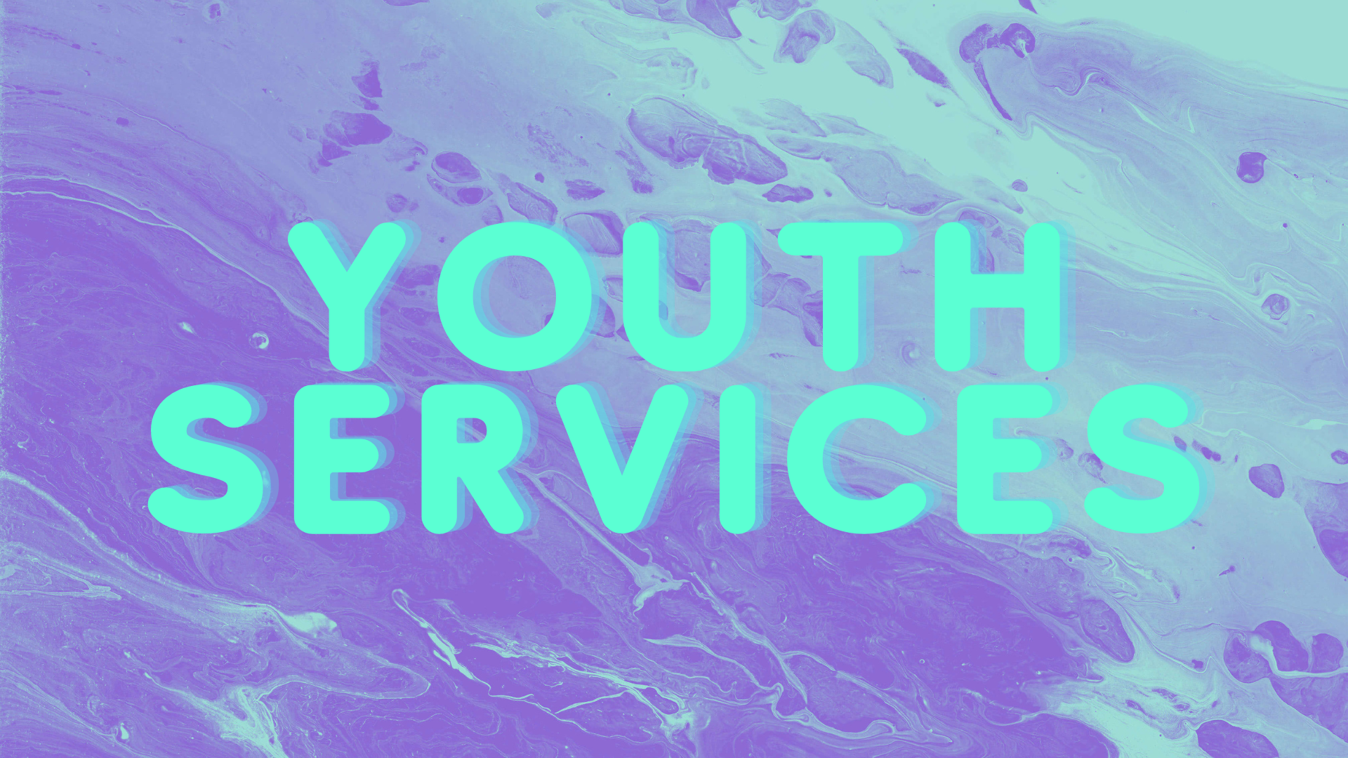 SCG Youth Service