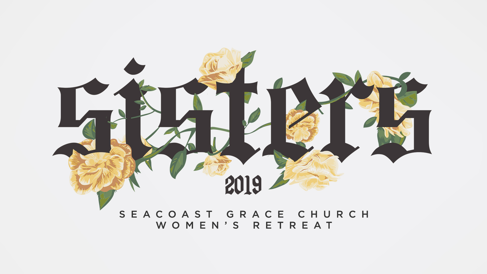 Sisters: 2019 Women's Retreat