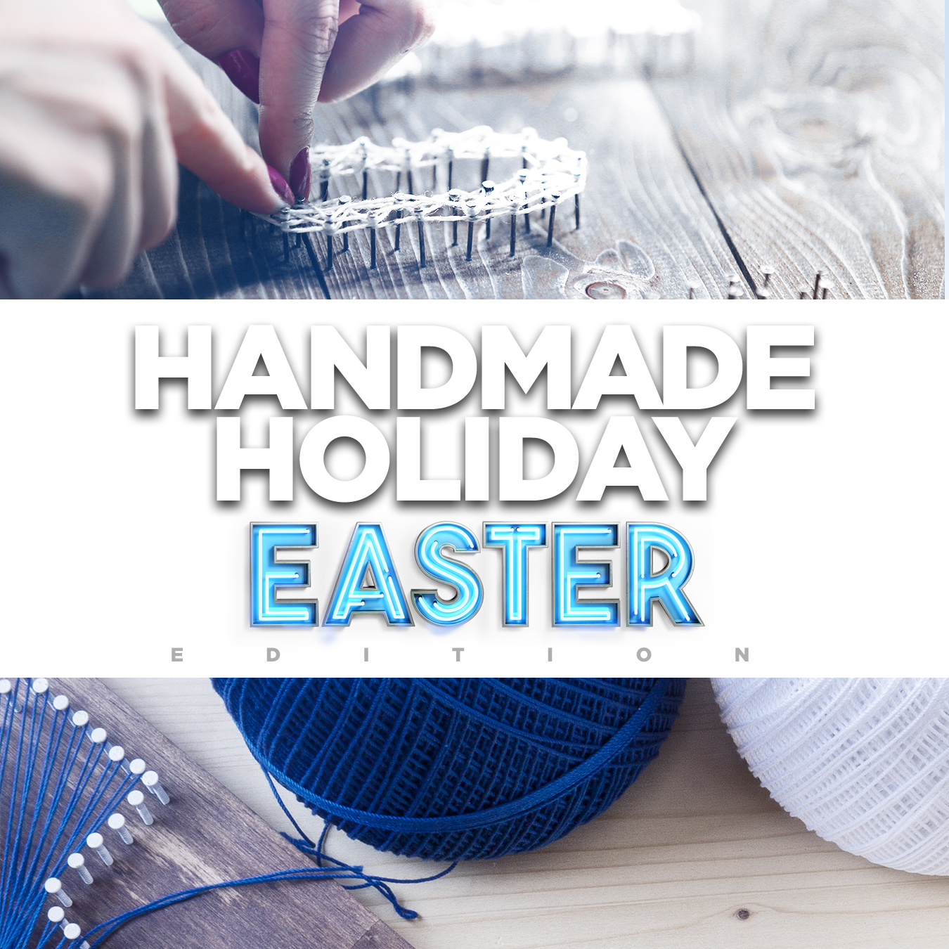 Women's Craft Event: Handmade Holiday