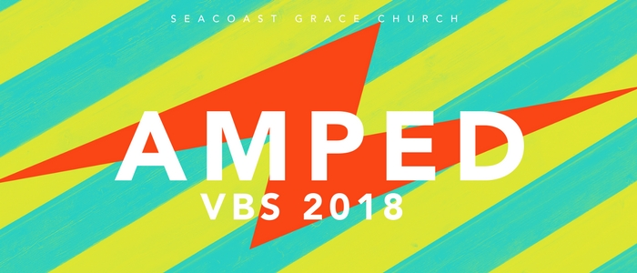 AMPED! VBS 2018